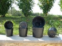 Fabricant fran ais de pots plastiques pour l 39 horticulture for Bac piscine a enterrer
